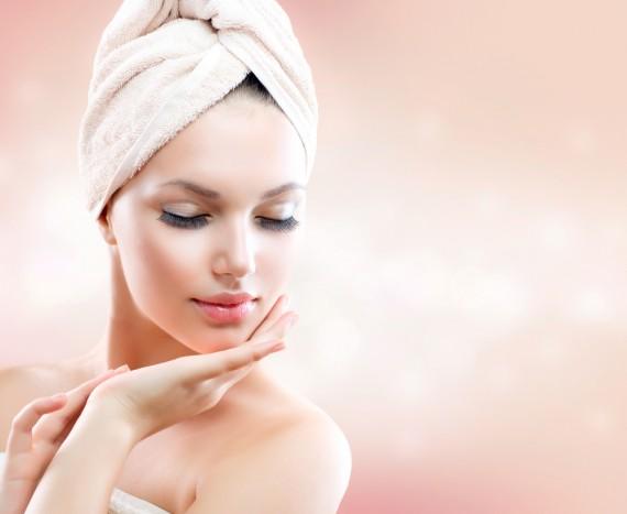 正しい洗顔方法